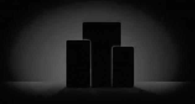 Gamme Xperia Z3