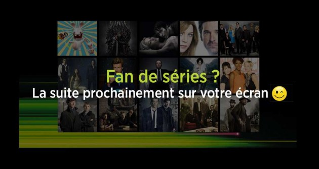serieflix numericable