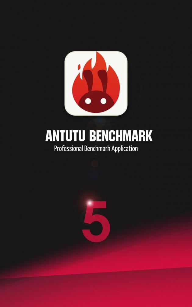 AnTuTu 5.0 final