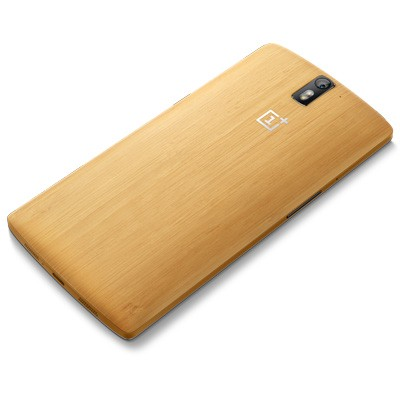 Bambou OnePlus One