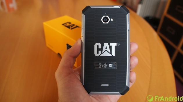 Cat-S50