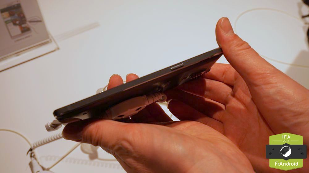 Galaxy Note 4 IFA-0002