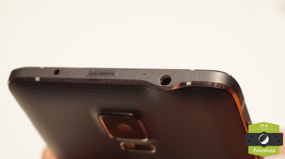 Galaxy Note 4 IFA-0011
