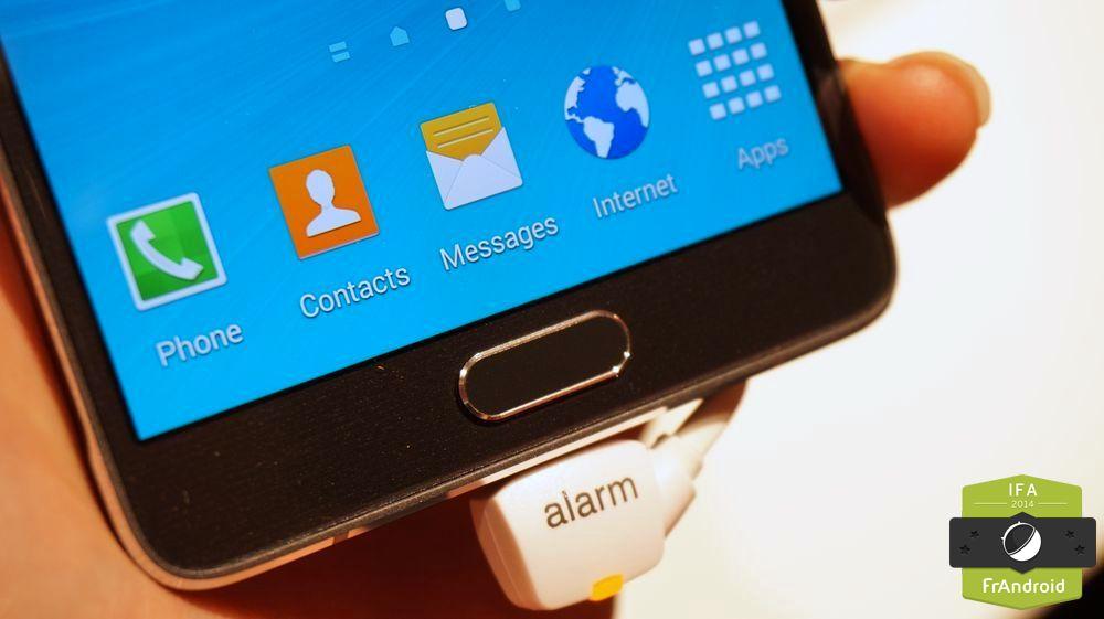 Galaxy Note 4 IFA-0025