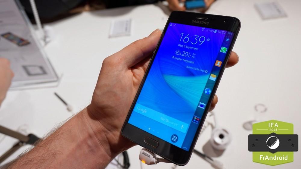 Galaxy Note Edge IFA-0001