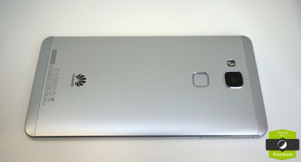 Huawei Ascend Mate 7 12