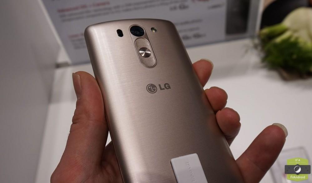 LG G3 S 04