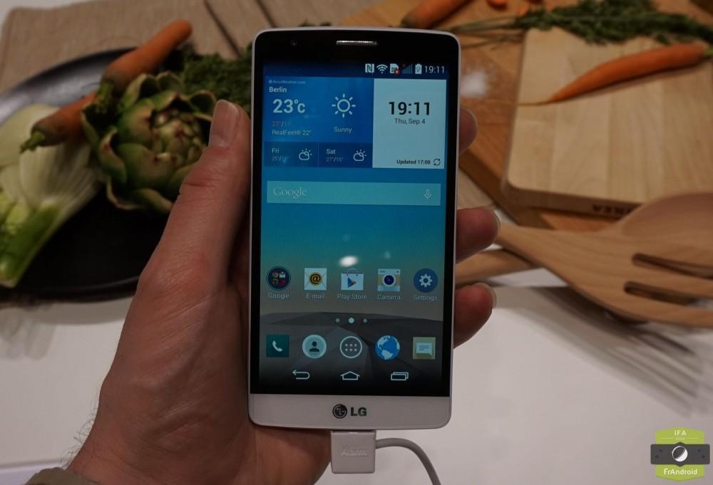 LG G3 S 11