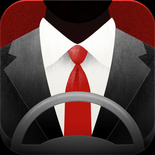 Logo-Chauffeur-Privé