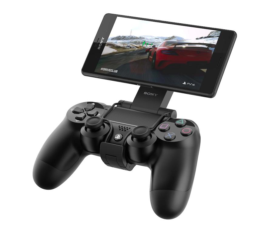 focus sur ps4 remote play ou comment jouer avec son xperia la playstation 4 frandroid. Black Bedroom Furniture Sets. Home Design Ideas