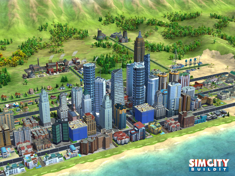 Build City Nouvelle Version