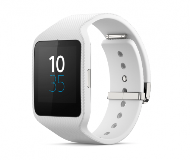Sony SmartWatch 3 - Android Wear - FrAndroid - 4