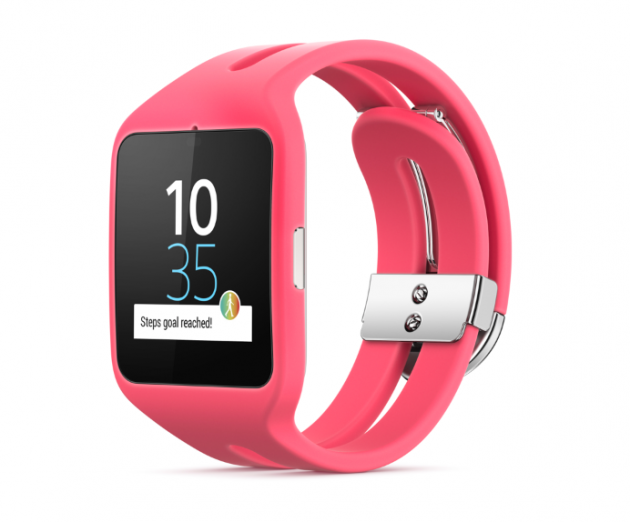 Sony SmartWatch 3 - Android Wear - FrAndroid - 6