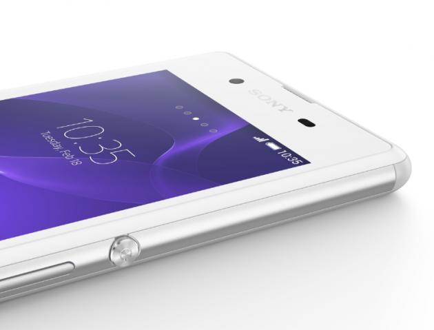 Sony Xperia E3 - FrAndroid - 2
