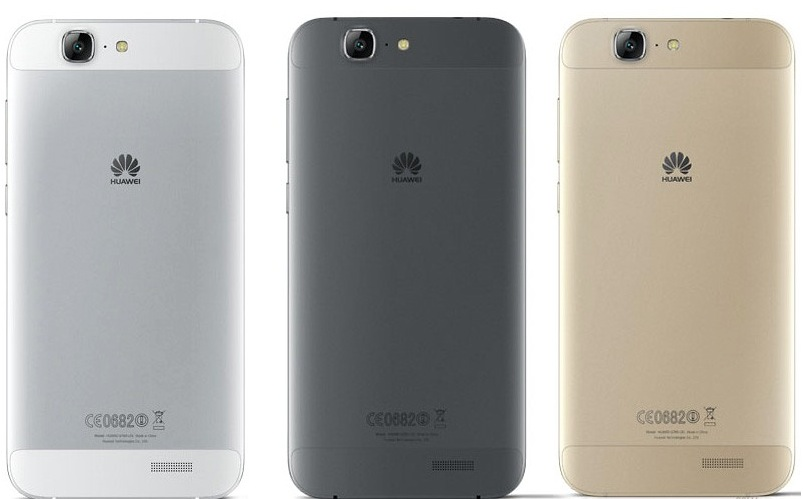 coque huawei ascend g7