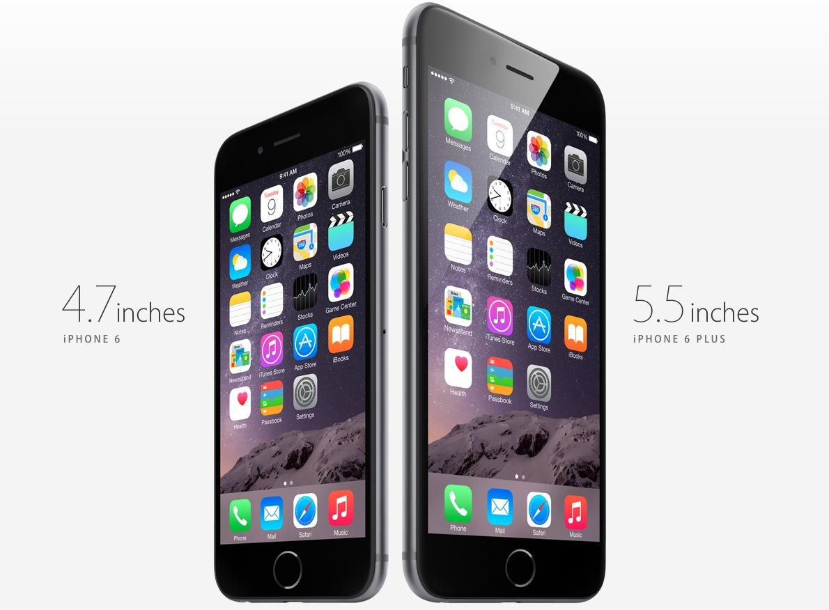 45b96a589841f0 iPhone 6   qu a-t-il de plus ou de moins que les autres   - FrAndroid