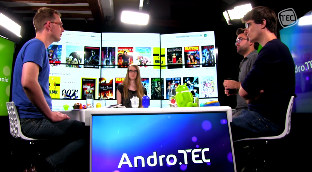 AndroTEC 028