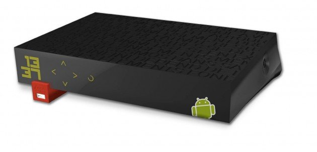 Freebox Android