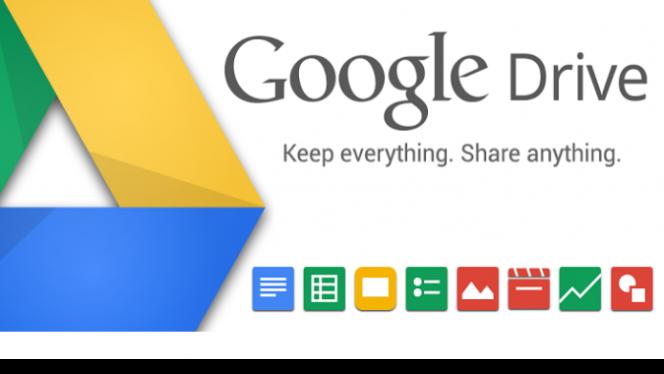 Google Drive pourra bientôt sauvegarder tout votre ordinateur