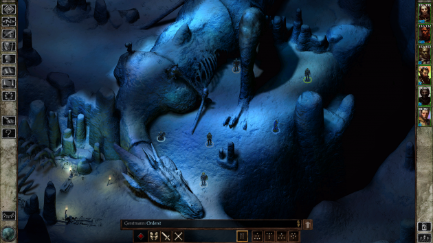 icewind dale EE