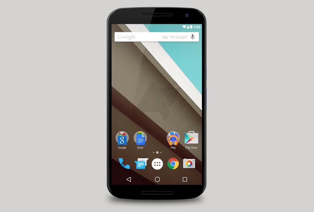 nexus 6 android police