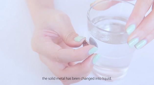 Oppo Liquid Metal