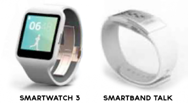 smartwatch 3 smartband talk