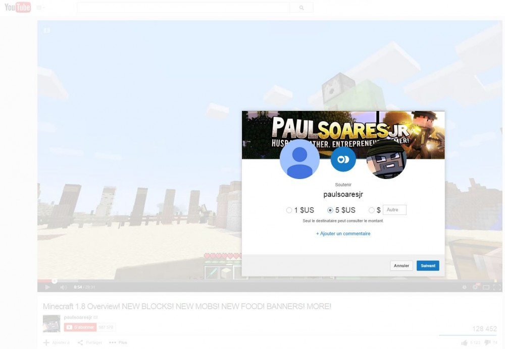 youtube donation 4