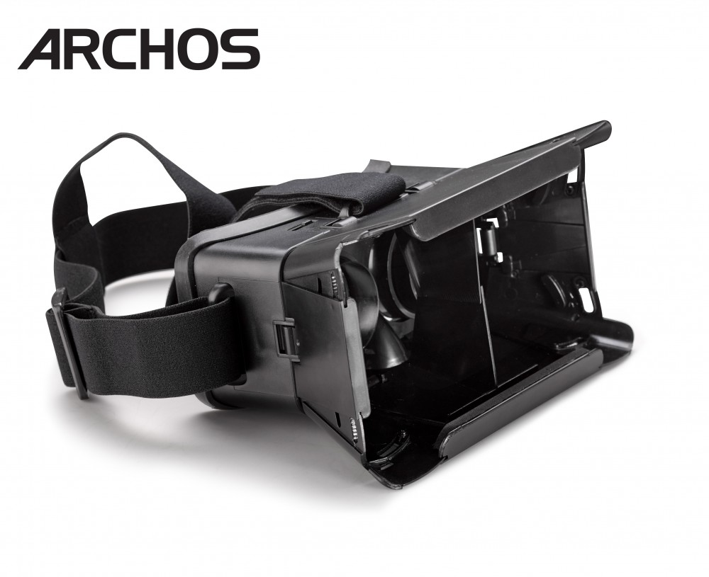 ARCHOS VR Glasses 3