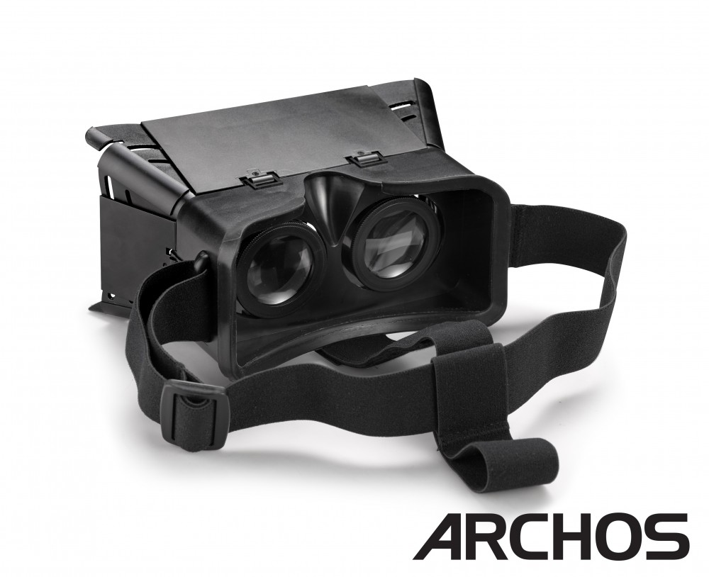 ARCHOS VR Glasses 4