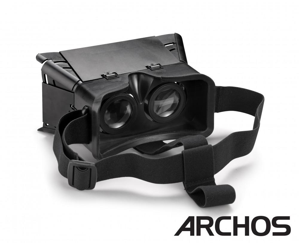 ARCHOS VR Glasses 4