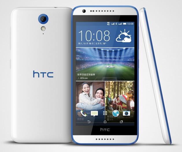 HTC 820 Mini