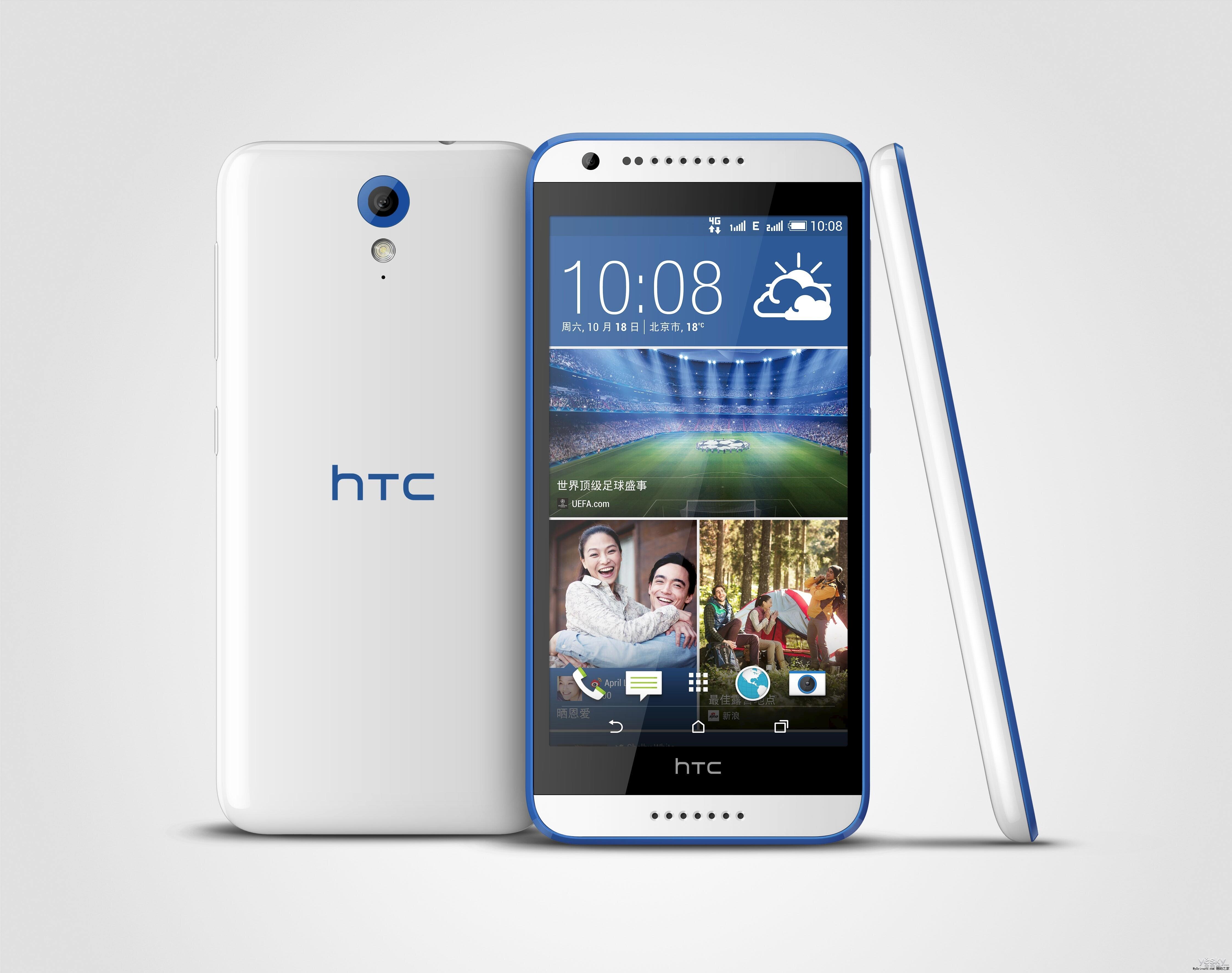 htc desire 820 images télécharger