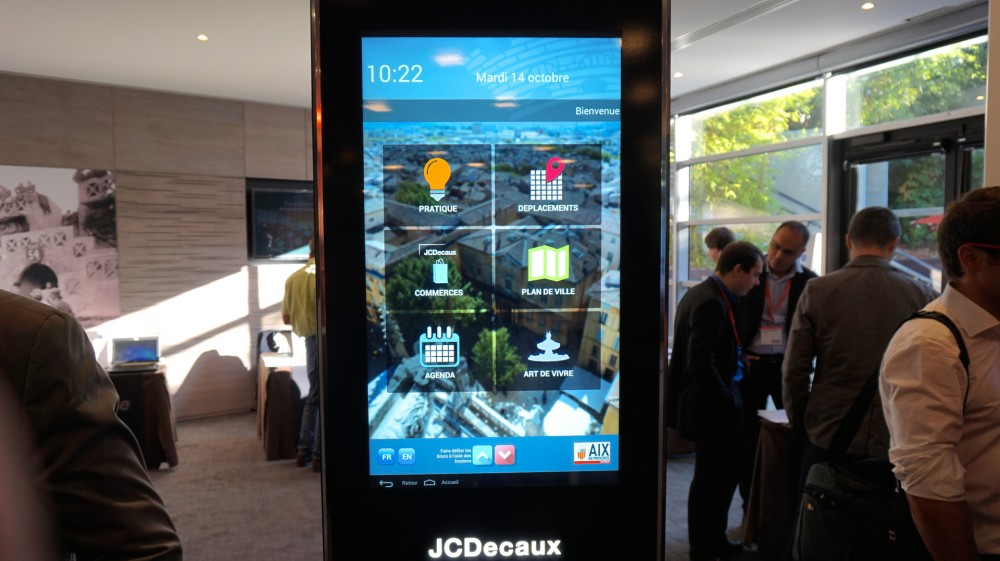 JCDecaux JCDBox Android1