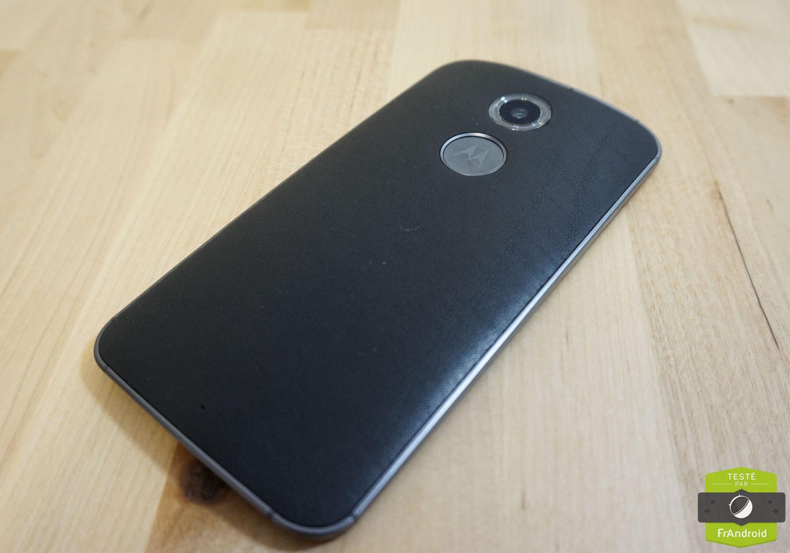 Test Motorola Moto X (2e gen.) : notre avis complet ...
