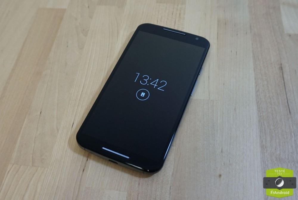 Moto X test frandroid 3