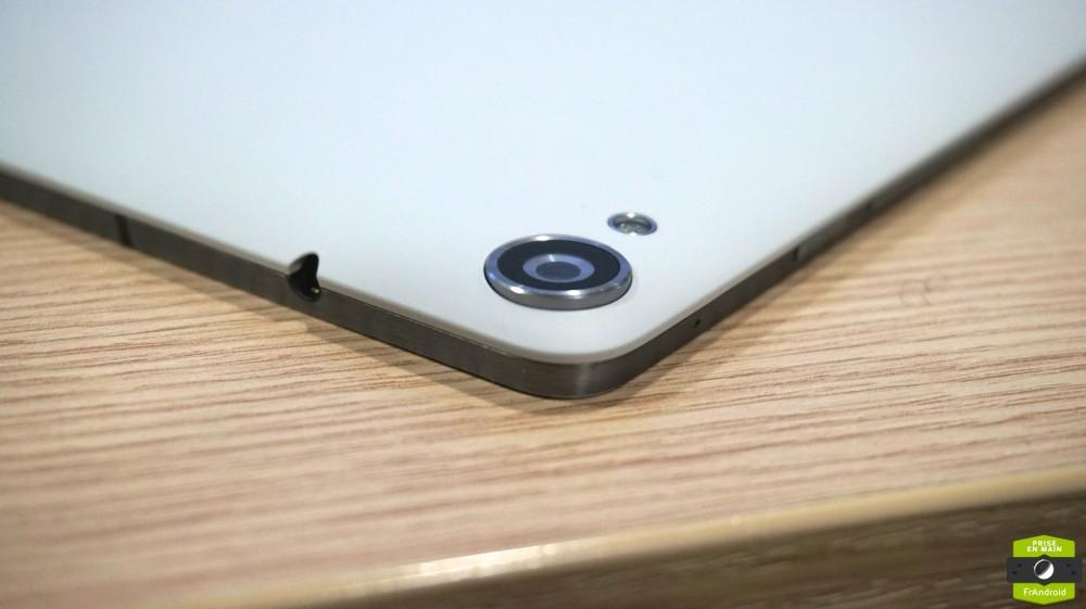 Nexus 9 Prise en main31