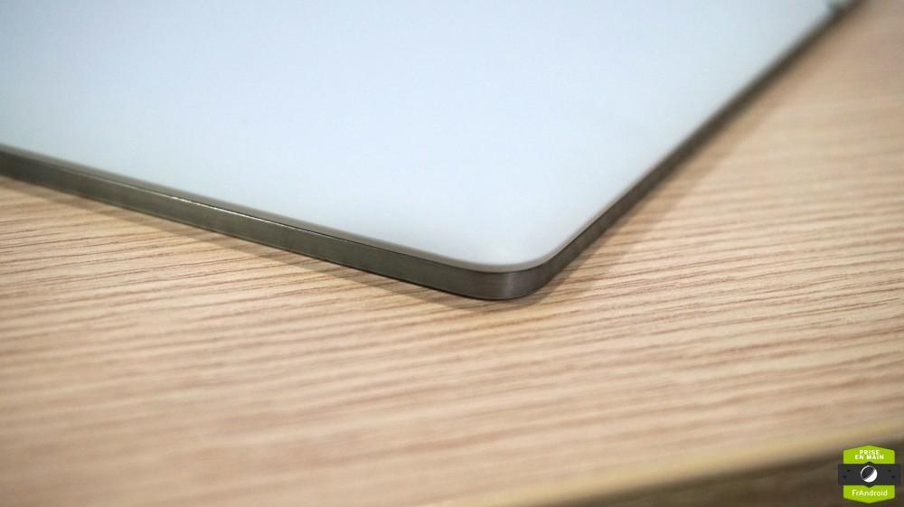 Nexus 9 Prise en main32