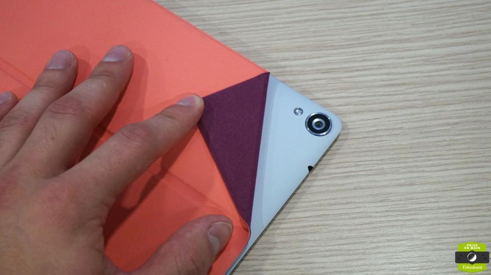Nexus 9 Prise en main34