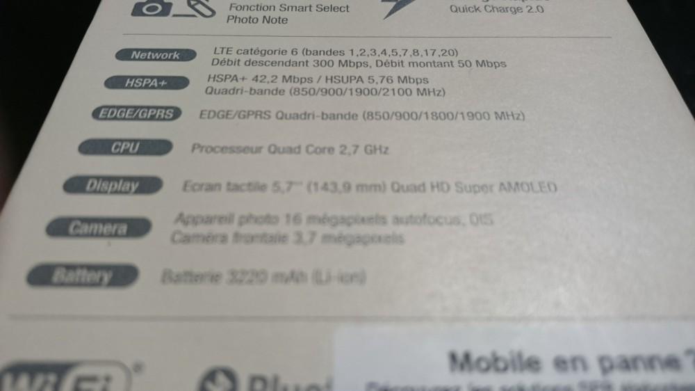 Xperia Z3 5 2