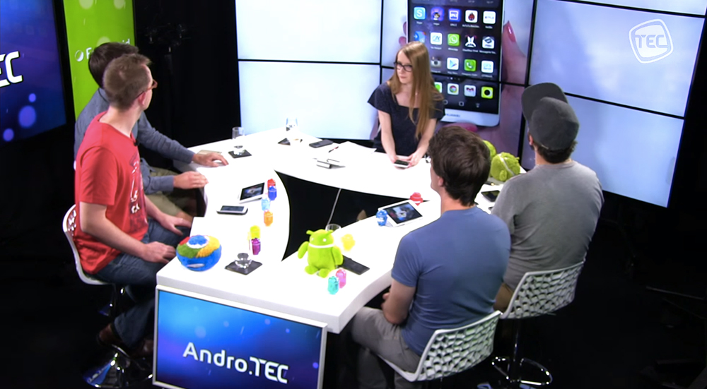 AndroTEC