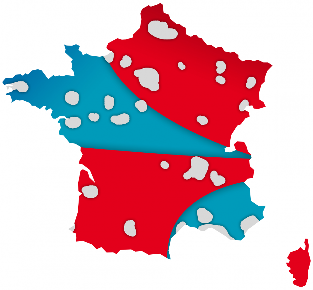 Bouygues SFR mutualisation