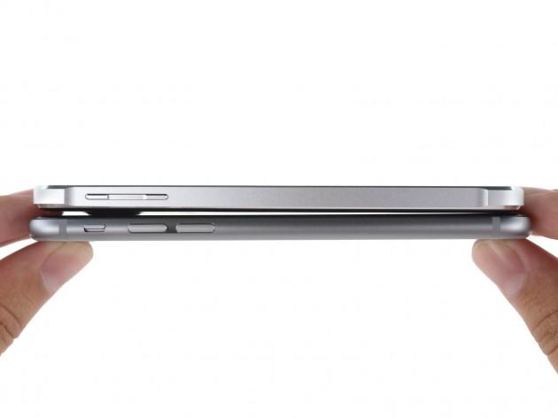 ifixit iphone 6 galaxy alpha