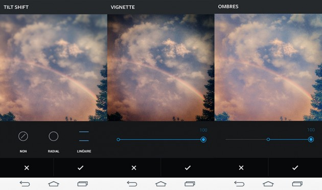 , Instagram améliore ses réglages