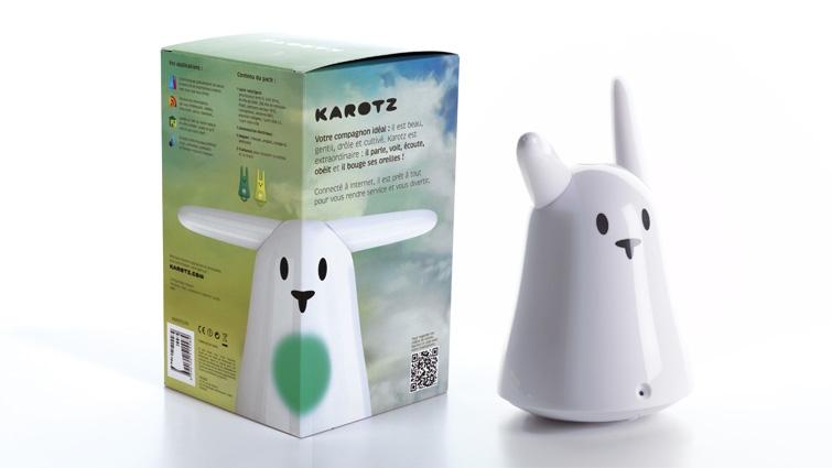 Karotz
