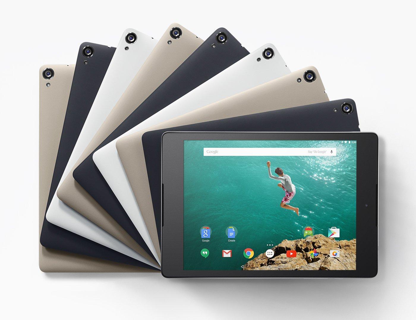 marques google  nexus disponible en precommande amazon