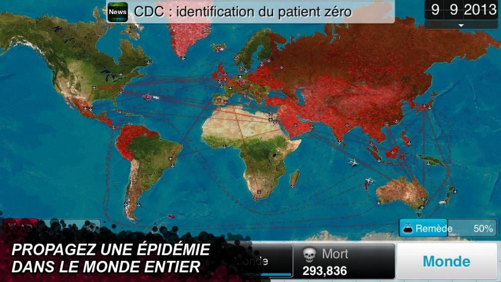 plague inc 2