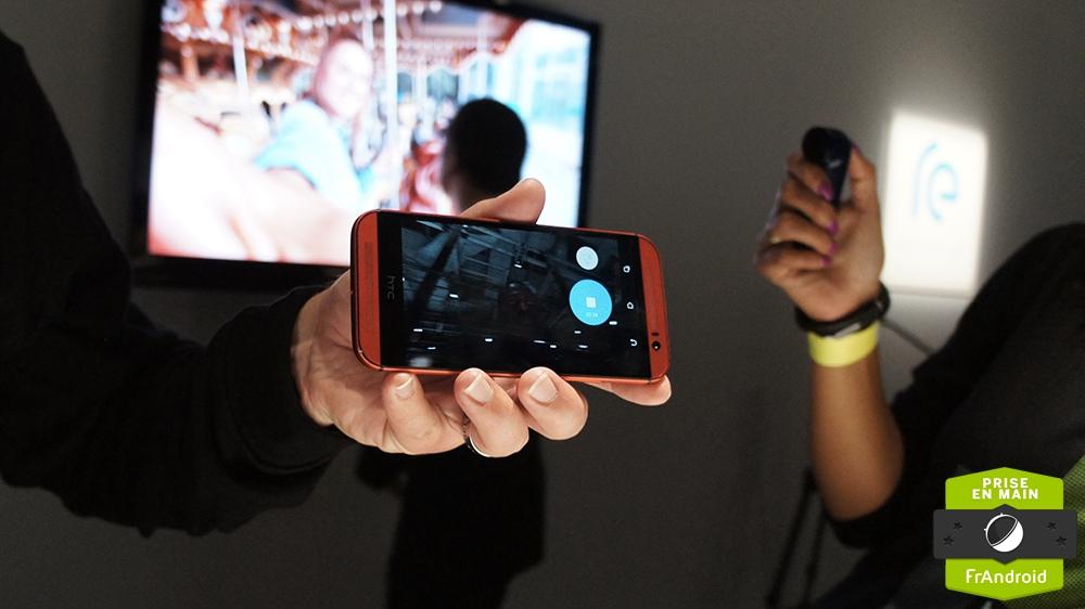 HTC Re