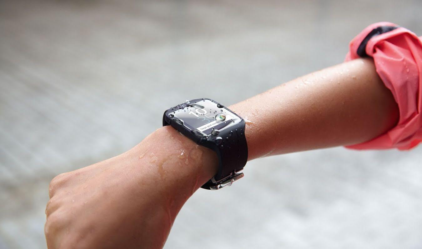 la smartwatch 3 de sony d barque discr tement sur le play. Black Bedroom Furniture Sets. Home Design Ideas