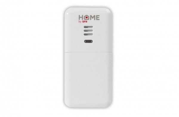 sfr home inclut d sormais un thermom tre connect pour la maison frandroid. Black Bedroom Furniture Sets. Home Design Ideas